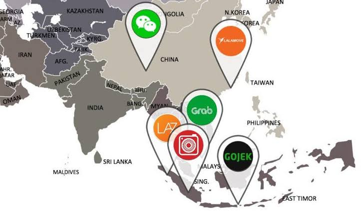 Top Best Business and Market Diagram on Vietnam Australia