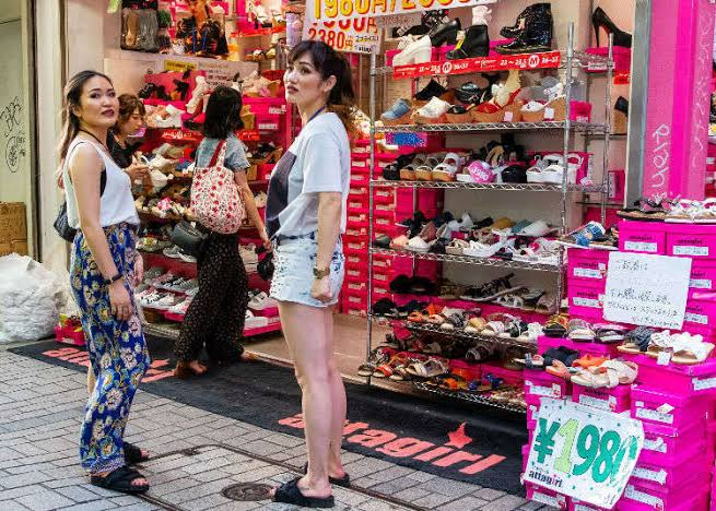 Top Best Perspective on the Popularity of Japanese Clothing in Perth Australia