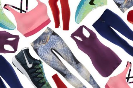 Top Best Rising Craze for Sports Accessories and Sportswear Among Australians